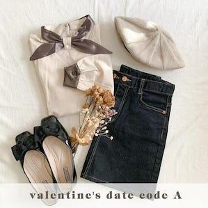 valentine's date code A