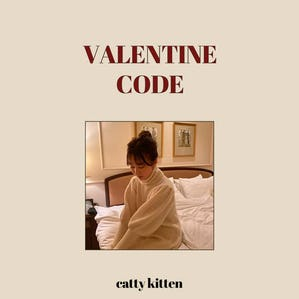 catty valentine code set