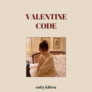 catty valentine code set