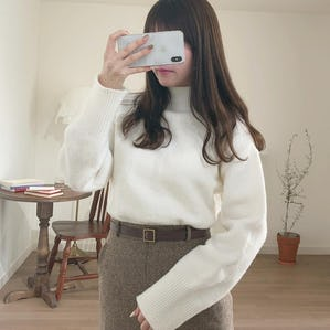 marshmallow knit
