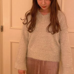 kirakira yuru knit