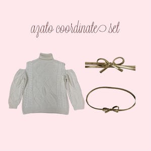 azato coordinate set
