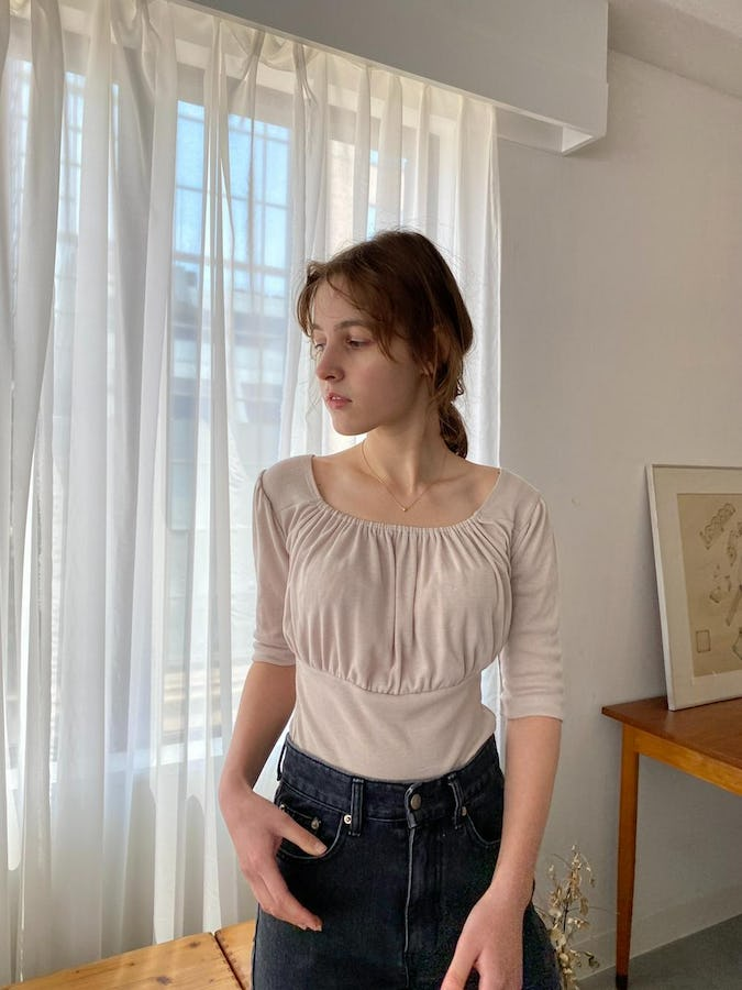 powanto  relax lady tops