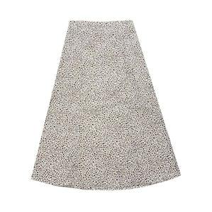 プチレオパードスカート