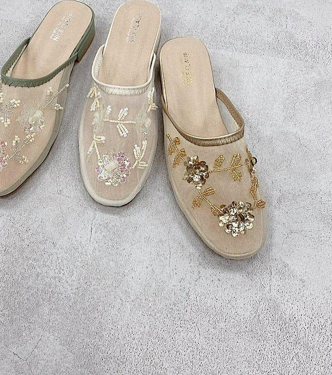 今欲しい!今年の春夏トレンドの靴をチェック♡