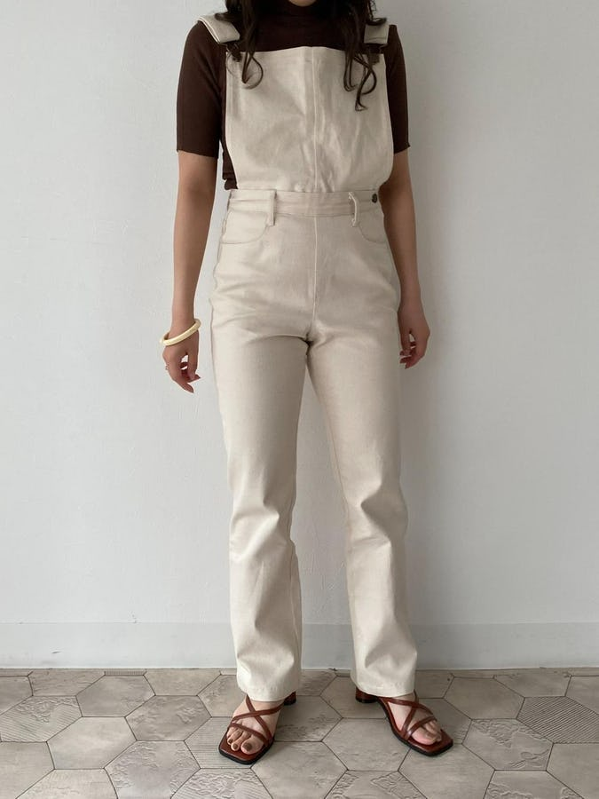 simple 2way overalls