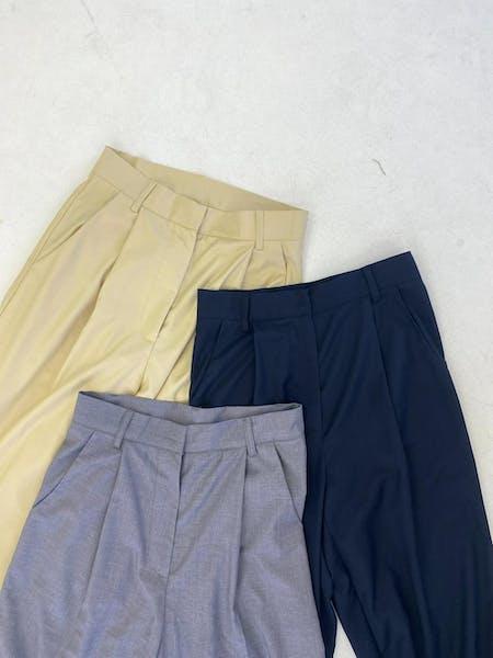 classic long pantsの画像26枚目