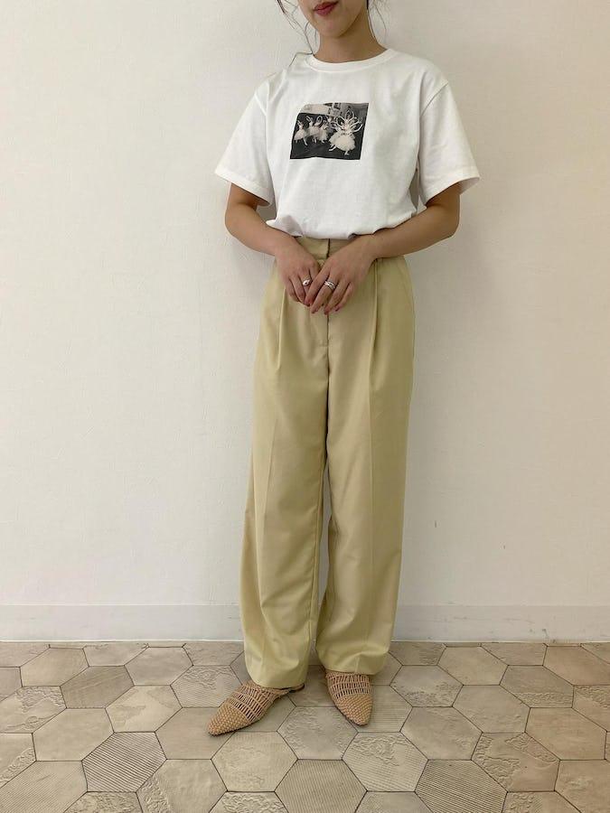 classic long pants