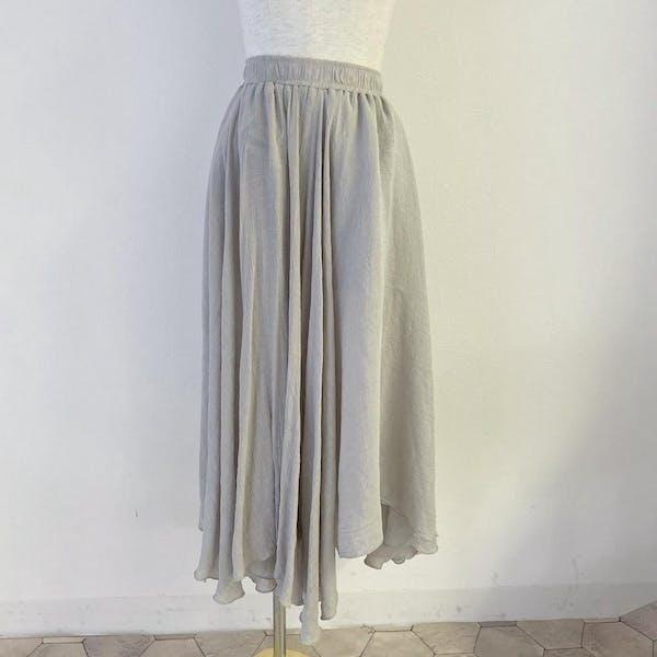 mint hem skirtの画像10枚目