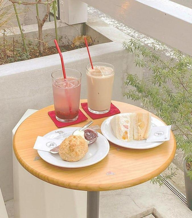 朝活から夜活まで♡今行きたい東京カフェ