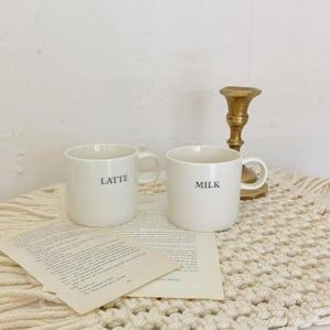 カフェマグカップ