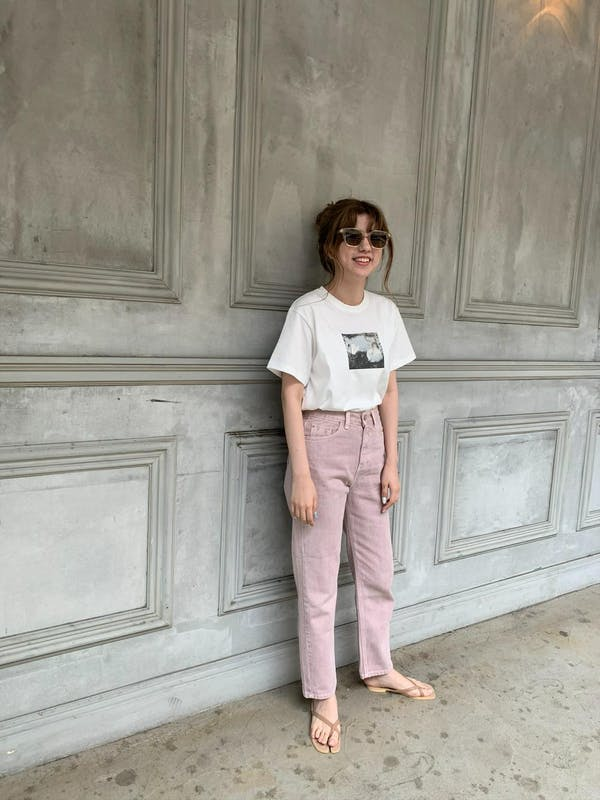 pinky jeansの画像22枚目