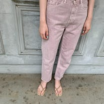 pinky jeans
