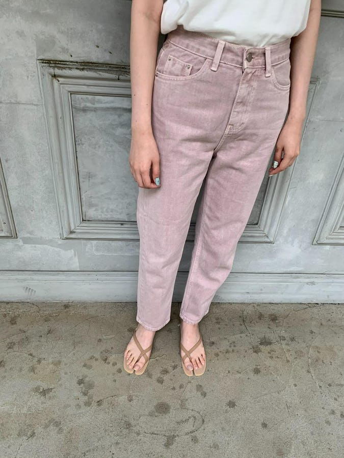 pinky jeans-0