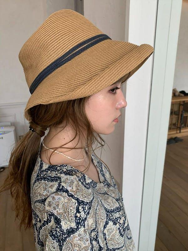 straw hatの画像13枚目
