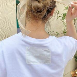 daybydayTシャツ 1日の시작(はじまり)