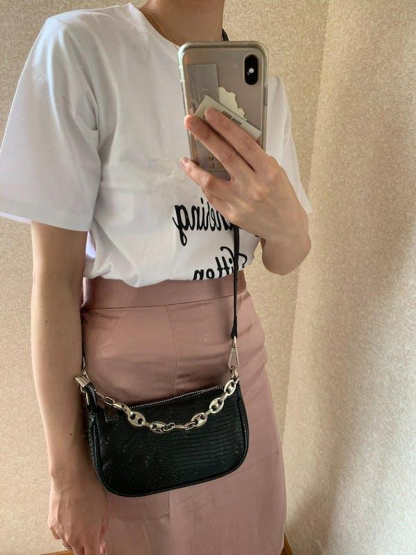 chain mini bagの画像24枚目