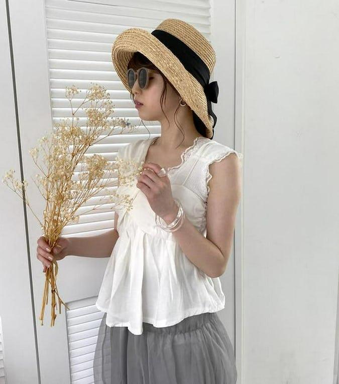 この夏したい8つのこと♡予定別コーデを紹介!