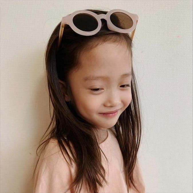 mini sunglasses