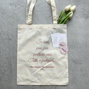 felicità special summer bag