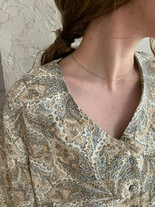 ennui necklace