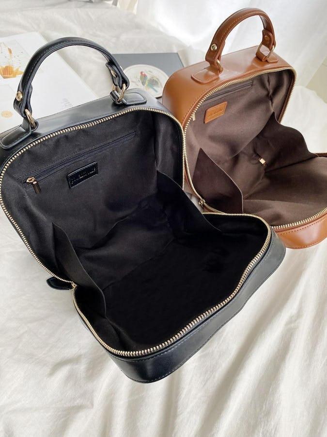 vanity bag