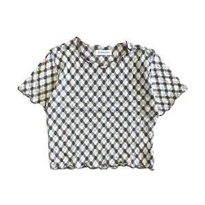 ダイアTシャツ