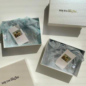 mytwilight パーフェクト BOX