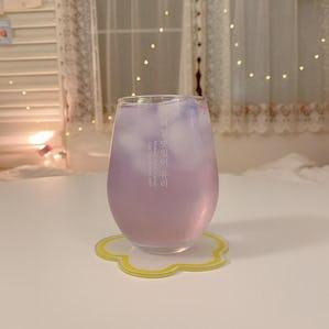 【NEW】朝のグラス 「マイニチオイシイグラス」