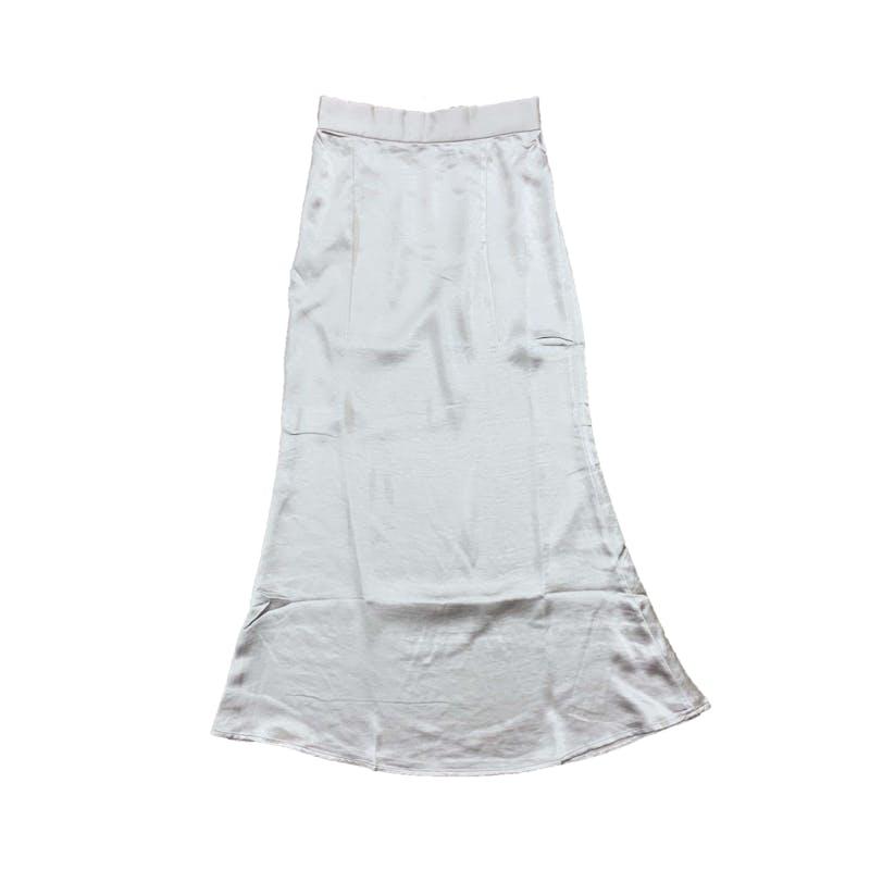 マーメイドスカートの画像1枚目