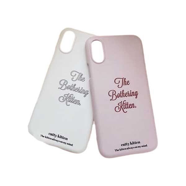 i phone case ( pink )の画像1枚目