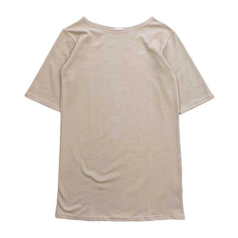 メロウズTシャツワンピースの画像1枚目