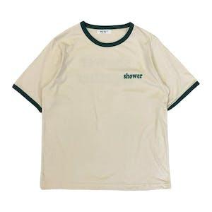 シャワーTシャツ