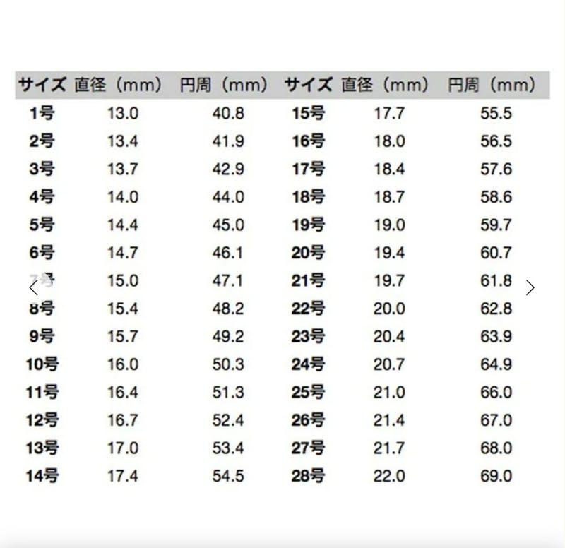 NEW コンプリートリングセット 【TYPE C】の画像18枚目