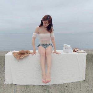 【育乳】夏までに間に合う!水着が映えるふっくらバストの作り方♥