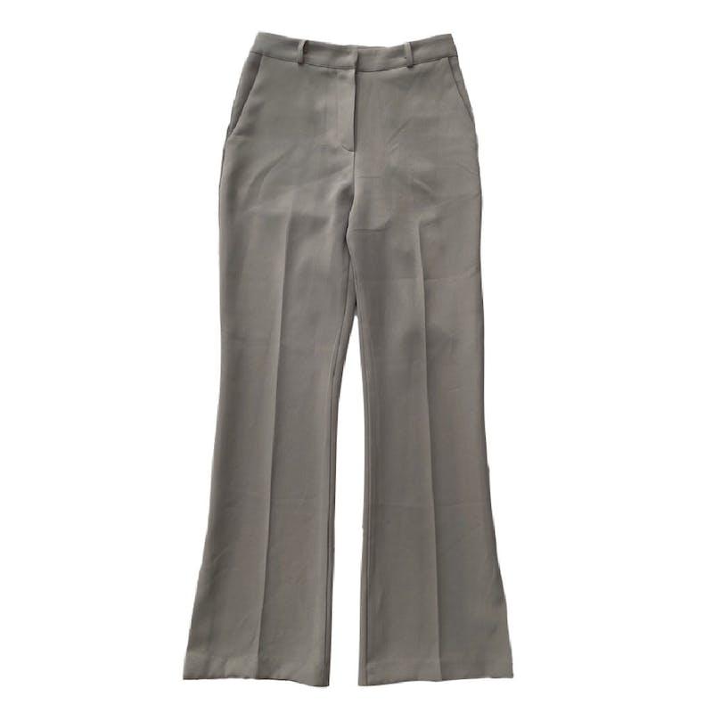 semi formal flare pantsの画像1枚目