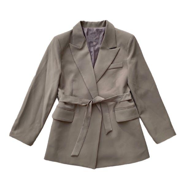 semi formal Jacketの画像1枚目