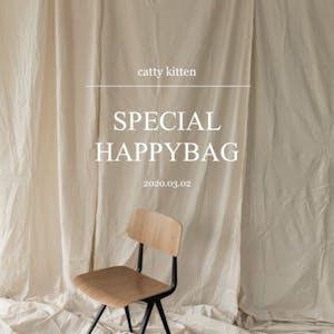 ①ワンピースセット/ special happy bag