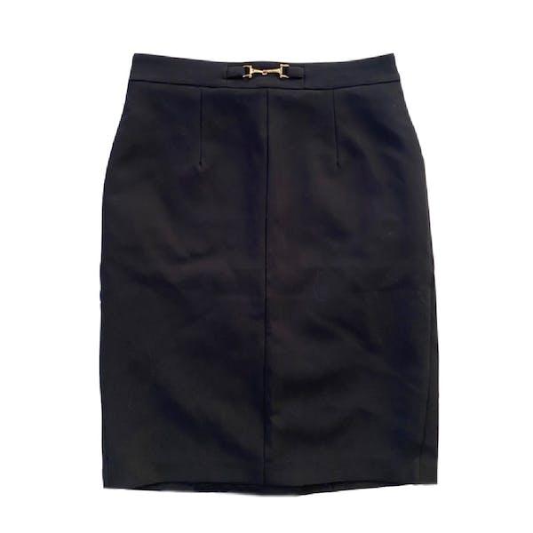 semi formal tight skirtの画像1枚目