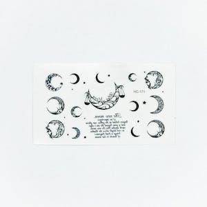 orison moon's[ID: ssl0534]