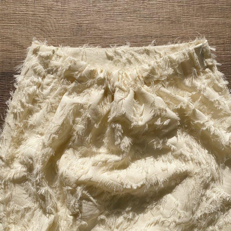 フェザーマーメイドスカートの画像20枚目