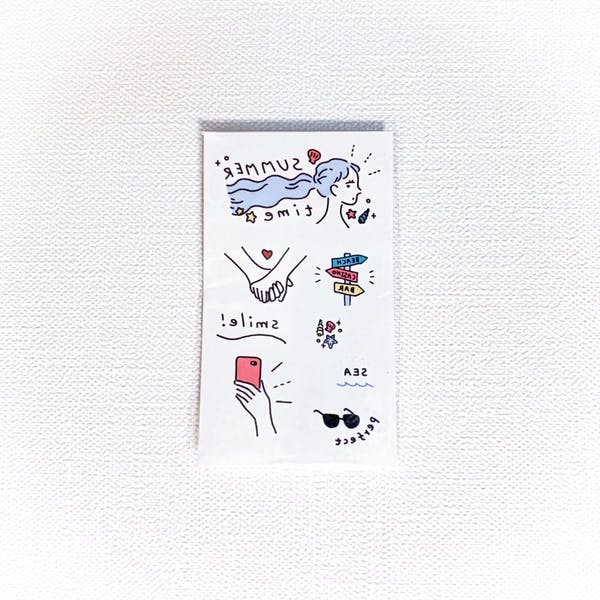 enjoy summer / aya.m コラボ[ID: scr0428]の画像4枚目