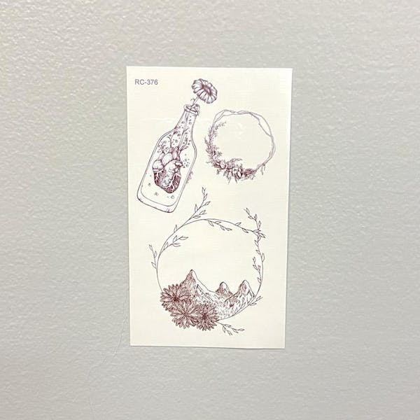heart plant[ID: bsl0114]の画像1枚目