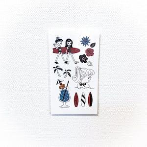 marine / ヨシダナツミ コラボ[ID: scr0420]