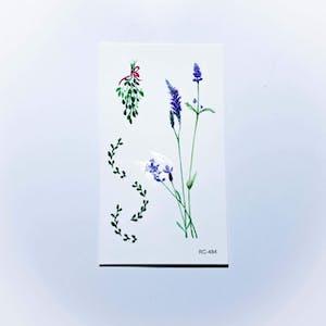 ラベンダー[ID: ssl0264]