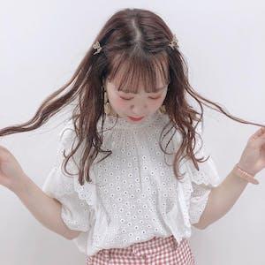 【ショートヘア・ボブ専用♡】短くてもできちゃう!ヘアクリップを使った簡単ヘアアレンジのご紹介♡