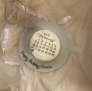 韓国風の【センイルケーキ】を手作りしたい!簡単にできちゃう作り方とデザインをご紹介♡