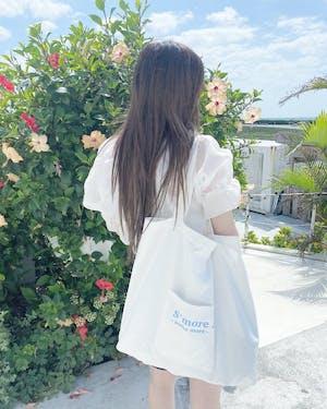 元NMB48の佐藤亜海が作るアパレルブランド「S'more」から目が離せない!!!