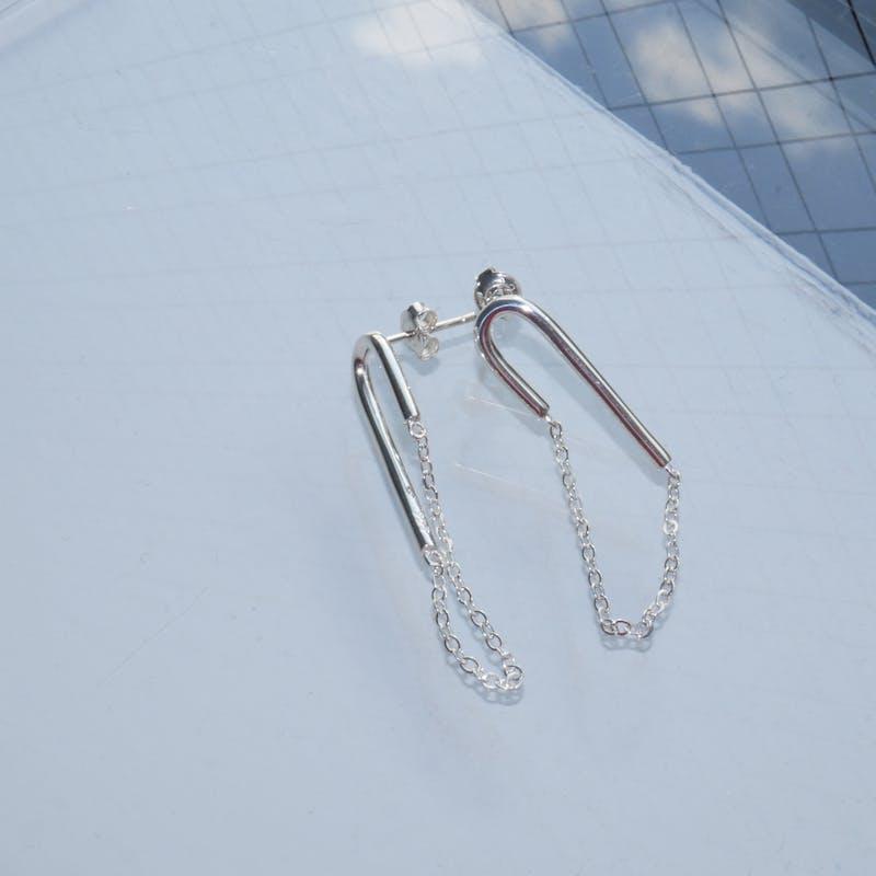 chain pierceの画像8枚目