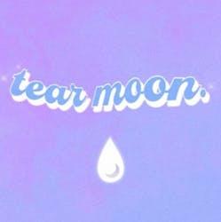 tear moon